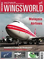 Magazines HE207539 Herpa Wingsworld 6 by 2016