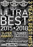 ウルトラ・ベスト・2015-2018・スーパー・アワード[PR-056][DVD]