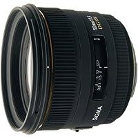 SIGMA 単焦点標準レンズ 50mm F1.4 EX DG HSM ソニー用 フルサイズ対応 310622