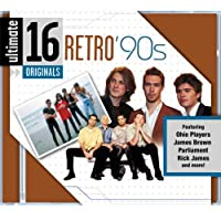 Ultimate 16: Retro 90s