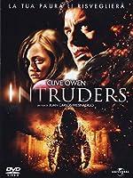 Intruders (2011) [Italian Edition]