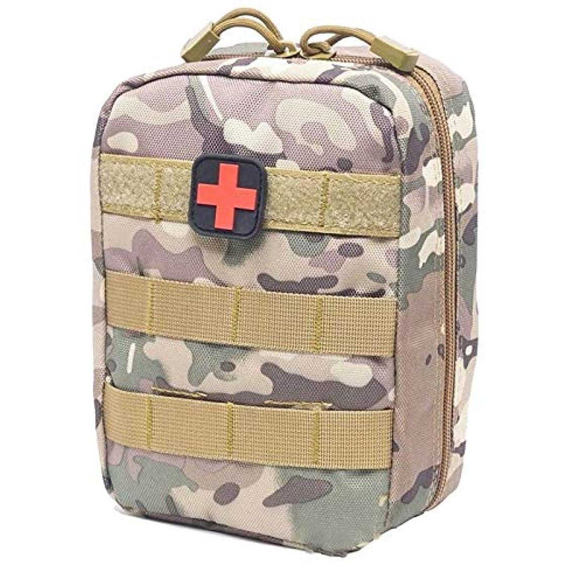 急ぐ感じ細断XKJPShop 救急箱 応急処置キットバッグゲームアウトドアサバイバルギア、キャンプハイキング医療バッグ緊急サバイバル収納ケース 応急処置ケース、家庭、職場、学校 (Color : B)