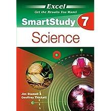 Excel SmartStudy Year 7 Science