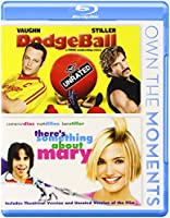 DODGEBALL/THERES SOMETHING ABOUT MARY