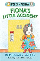 Fiona's Little Accident (Felix and Fiona)