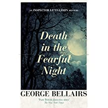 Death in the Fearful Night (An Inspector Littlejohn Mystery)