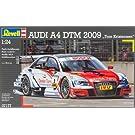 Revell  1/24スケール 【07177】  Audi A4 DTM'09 T.クリステンセン