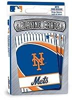 MasterPieces パズル 91745 MLB ニューヨーク・メッツ トランプ