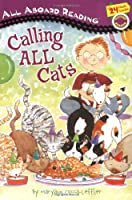 Calling All Cats: All Aboard Picture Reader