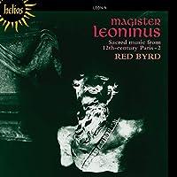 Magister Leoninus-Sacred Music Vol. 2
