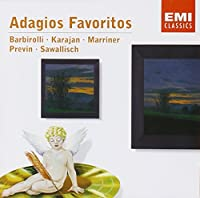 Adagio Favourites