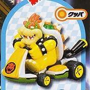マリオカート8 レーシングコレクションPart2 [2.クッパ](単品)