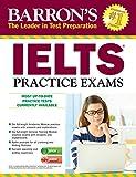 IELTS Practice Exams with MP3 CD (Barron's Ielts Practice Exams)
