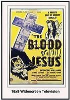 Blood of Jesus Widescreen Television【DVD】 [並行輸入品]