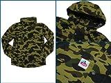 GORE-TEX (ゴアテックス) スノボジャケット 1st CAMO (ファーストカモ) GR (グリーン) Sサイズ ア・ベイシング・エイプ画像②