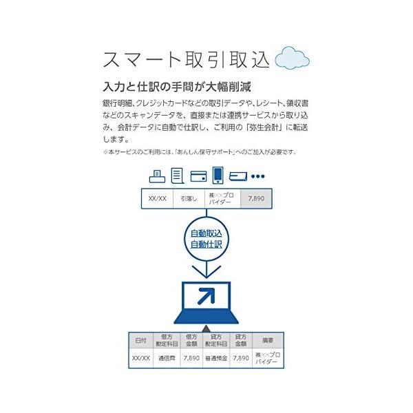 【旧商品】弥生会計 18 スタンダード | 消...の紹介画像4