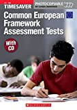 Timesaver: Common European Framework Assessment