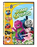 Hit Favorites: Jump Into Spring [DVD] [Import]