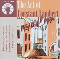 Art of Cosntant Lambert