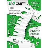 ピアノピースPP1202 SOS / SEKAI NO OWARI (ピアノソロ・ピアノ&ヴォーカル)~映画「進撃の巨人 ATTACK ON TITAN エンド オブ ザ ワールド」主題歌 (FAIRY PIANO PIECE)