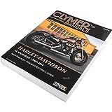 クライマー Clymer マニュアル 整備書 04年-11年 ハーレー スポーツスター M427-4 4201-0221