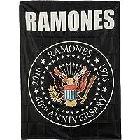 Ramonesポスターフラグ