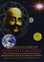 Gurdjieff's Mission: Documentary [DVD]