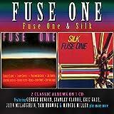 Fuse One/Silk 画像