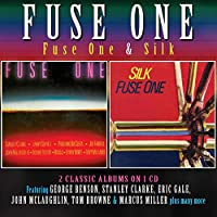 Fuse One/Silk