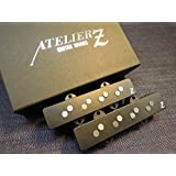 ATELIER Z アトリエZ JZ-4 Replacement Pickup Set ピックアップ 4弦JBタイプ