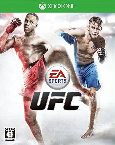 EA SPORTS UFC XBox One ソフト JES1-00383 /  ゲーム