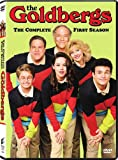 [DVD]Goldbergs First Season