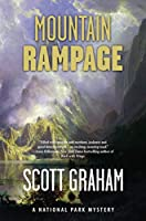 Mountain Rampage (National Park Mystery)
