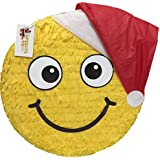Christmas Emoticon Pinata