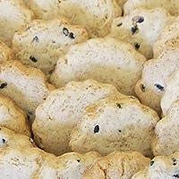 砂糖ゼロ♪ふすま たっぷり♪全粒粉の豆乳おからクッキーマンナン入り◎◎からだにやさしい◎◎