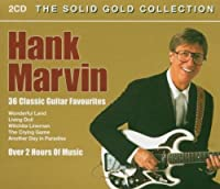 36 Classic Guitar Favourites by Hank Marvin