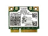 Lenovo純正 04W3814/04X6010 Intel Dual Band Wireless-AC 7260 867Mbps 802,11ac + Bluetooth 4.0 7260HMW 無線LANカード for Thinkpad Y410P Y510P E440 E540 S440 S540 Z410 K4350 K4250 ThinkCentre E73z M73z E93z