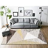 ラグ 北欧 グレー綿 カーペット 160*230cm シンプルモダンな幾何学的な格子敷物リビングルームのコーヒーテーブルの寝室のベッドサイドホームスタディ北欧スタイルのエントリーマット長正方形シンプル01シンプル02シンプル03シンプル04シンプル05シンプル06シンプル07シンプル08シンプル09シンプル10シンプル11シンプル12シンプル13シンプル14シンプル15シンプル16サイズシンプル01シンプル02シンプル03シンプル04シンプル05シンプル06シンプル07シンプル08シンプル09シンプル10シンプル11シンプル12シンプル13シンプル14シンプル15シンプル16サイズ