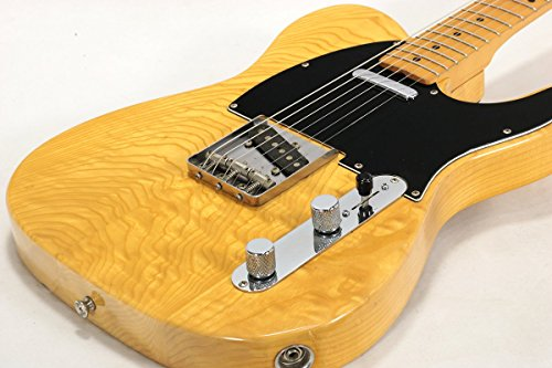 Fender Japan / Telecaster TL72-55 Natural Maple フェンダージャパン