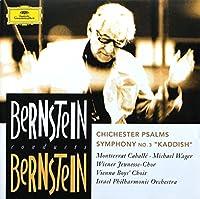Bernstein;Chichester Psalms