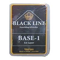 マツモトワックス BASE-1・BASE-2(ベースワックス) BLACKLINE