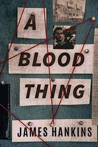 『A Blood Thing』のトップ画像