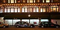 Night City Street 20' x 10' CPコンピュータプリント背景風景背景ZJZ acp-138