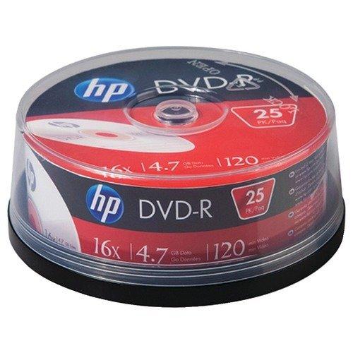 HP DM16025CB 4.7GB 16x DVD-Rs,...
