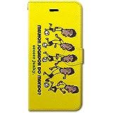 Soccer Junky (サッカージャンキー) iPhone6s iPhone6 4.7 インチ 手帳型 ケース カバー melh or jogador 革 / カード収納 / スタンド / スマホケース / 横開き 【 保護フィルム付 】
