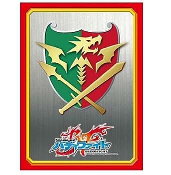 バディファイト スリーブコレクション Vol.6 フューチャーカード バディファイト 『ドラゴンワールド』