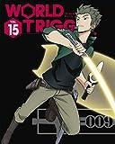 TOEI COMPANY,LTD.(TOE)(D) その他 ワールドトリガー VOL.15 [Blu-ray]の画像