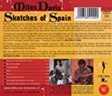 SKETCHES OF SPAIN 画像