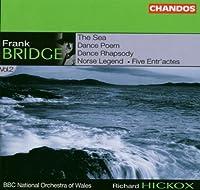Dance Rhapsody / Sea / Dance Poem / Norse Legend (2002-10-22)