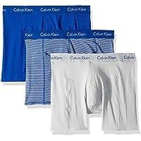 Calvin Klein Men's Cotton Stretch Boxer Briefs